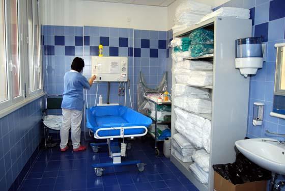Servizio di bagno assistito asp martelli azienda - Bagno assistito ...